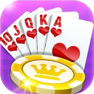 Poker:Free Texas Holdem Poker Offline,Best Poker Games For Free