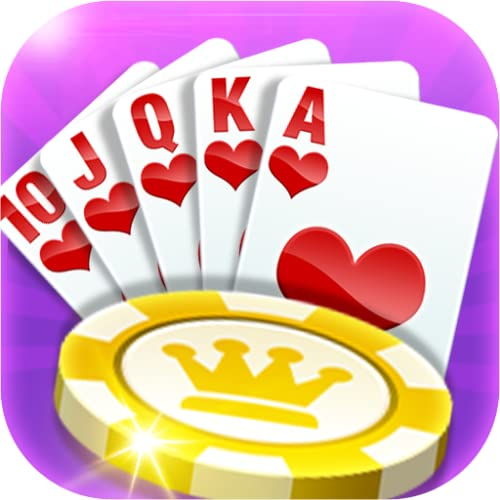 Poker:Free Texas Holdem Poker Offline,Best Poker Games For Free