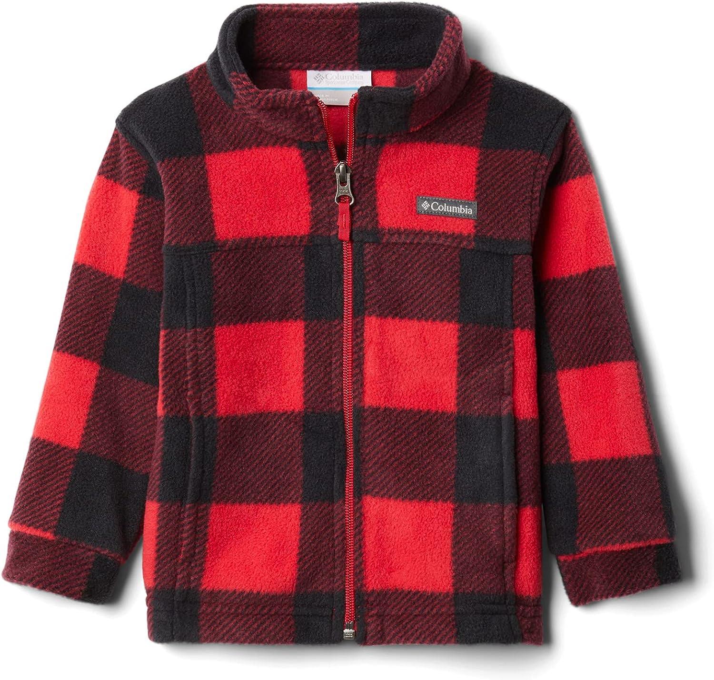 Columbia Boys' Zing Omaha Mall Jacket Iii Austin Mall Fleece