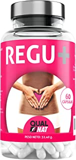 Detox 100% Natural + Aloe Vera Puro | Suplemento Alimenticio Para combatir El Estreñimiento | Elimina toxinas y limpia el colon | 60 Cápsulas