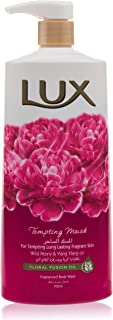 Lux Body Wash Tempting Musk 700 ml