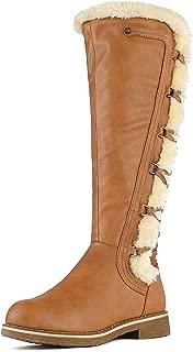 Best wide shaft boots womens Reviews