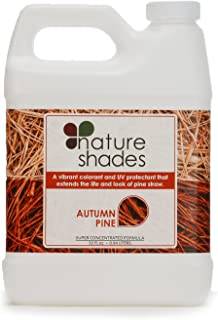Nature Shades 32oz Pine Straw Colorant Southern Pine Autumn Pine (Autumn Pine)