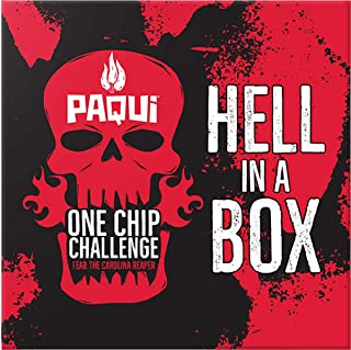 Best hot chip challenge Reviews