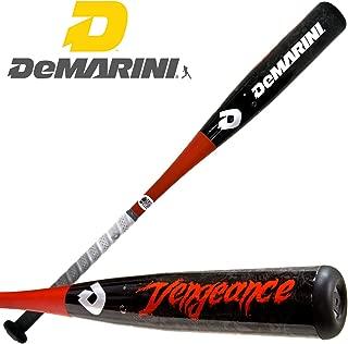 DeMarini Vengeance DXVER Senior League USSSA Baseball Bat (29