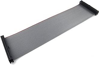 NulSom Inc. 40p to 40p GPIO Ribbon Cable for Raspberry Pi 4/3 / Zero / 2 (8