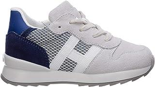 .Hogan Sneakers Bambino Grigio