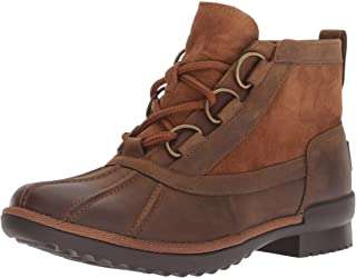 Women's W Heather Boot Fashion