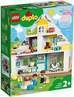 LEGO DUPLO Town Modular Playhouse for age 2+ years old 10929
