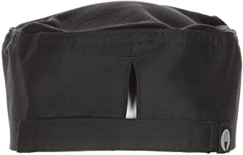 Chef Works Unisex Cool Vent Chef Beanie