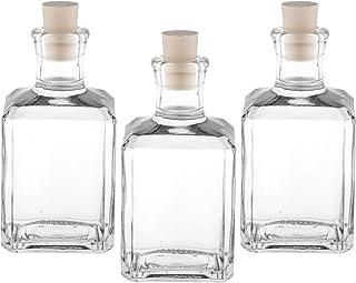 casa-vetro 10 o 20 x 250 ML Myst de SPI Botellas de Cristal (