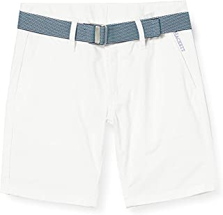 Hackett London Belt Short B Pantalones Cortos para Niños