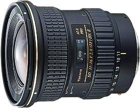 Tokina 11 PRO DX2 - Objetivo para Canon (distancia focal 11-16 mm, apertura f/2.8-22, diámetro: 77 mm), negro
