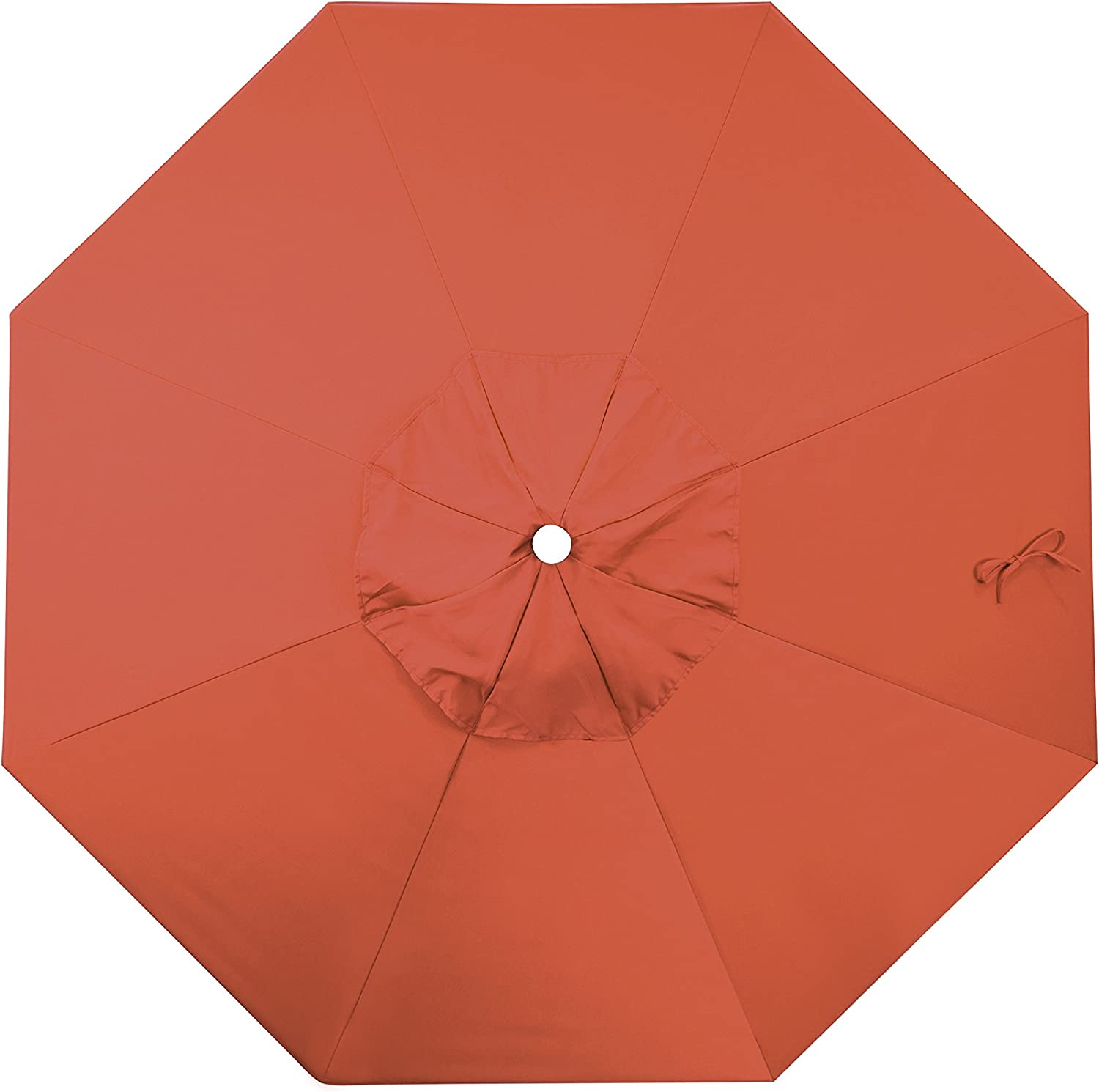 California Umbrella Charlotte Mall C908-F27 Canopy Clearance SALE Limited time Replacement Patio C