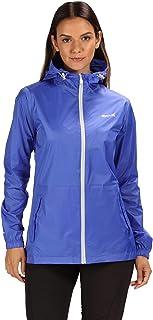 Regatta Women's Wmn Pk It Jkt III Jacket, BlueberryPie, 20 UK (46 EU)
