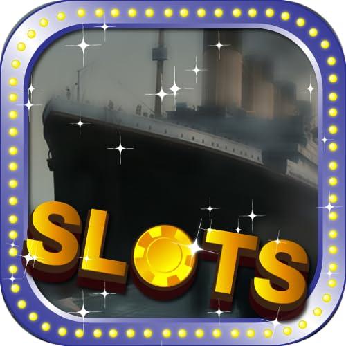 Sims Slots : Titanic Edition - Free Kindle Slots Machine Casino Game