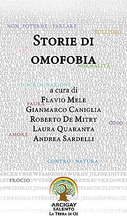 Storie di Omofobia