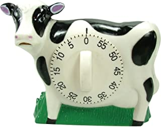 Eddingtons Cow Timer With Mooing Noise