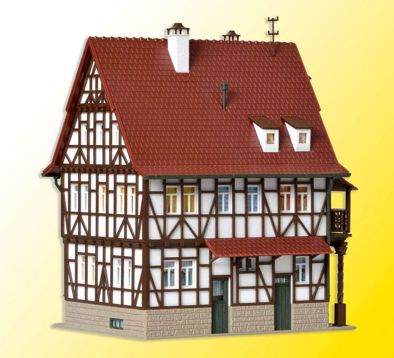 Vollmer 43732 Bargain sale Winzerhaus At the price of surprise houses