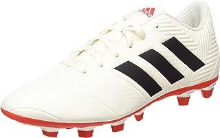 adidas Nemeziz 18.4 FxG, Botas de fútbol Hombre