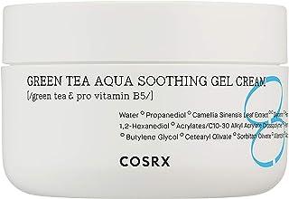 COSRX Hydrium Green tea Aqua Soothing Gel Cream, 50 ml