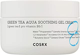 COSRX Hydrium Green Tea Aqua Soothing Gel Cream, 50ml / 1.69 fl.oz