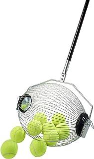 Kollectaball CS40 40 Ball Collector Mini | Ball Picker Upper for Tennis, Pickleball, Padel and More | Holds 40 Tennis Balls or Pickleball Balls