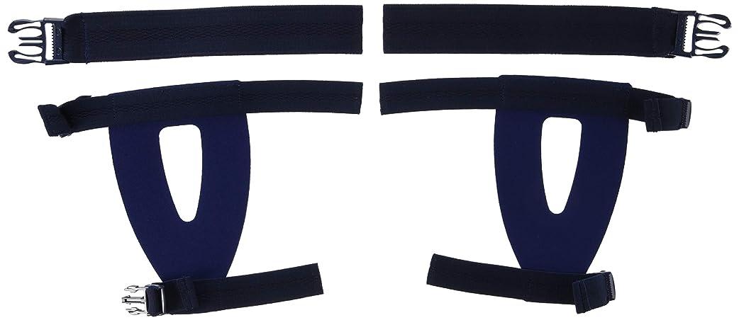 うなるパンツ広まったアシックス(asics) 野球 レガース ハーネス 取替え用 アクセサリー Fサイズ BPLH12