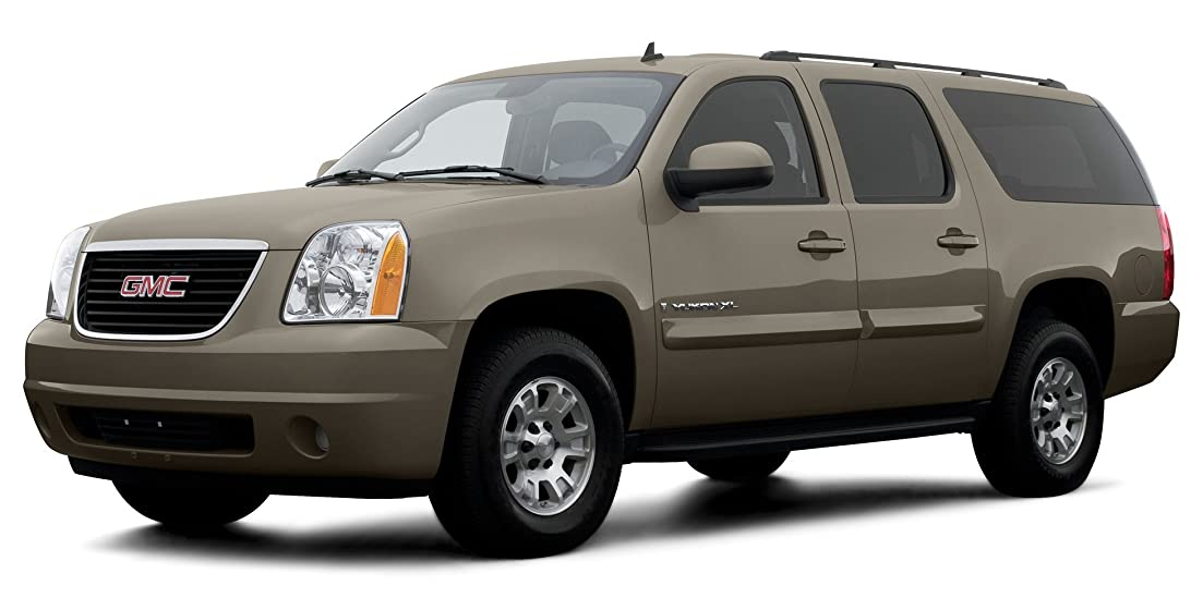 2007 Gmc Yukon Xl >> 2007 Gmc Yukon Xl 1500 Slt 4 Wheel Drive 4 Door 1500 Antique Bronze Metallic