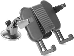 DURAGADGET Expandable In-Car Windscreen Suction Mount For Bush CCE90W13DUO 9