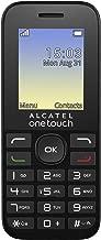 Alcatel 1016D Black Factory Unlocked International Version