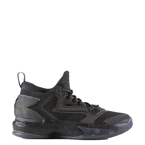 buy online 534fd bbd53 Adidas D Lillard 2 J boys basketball-shoes B39073