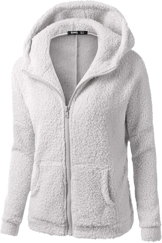 Winter All items in the store Challenge the lowest price of Japan Women Coat Korean Version Sheep Cute Slim Overcoat Zipper