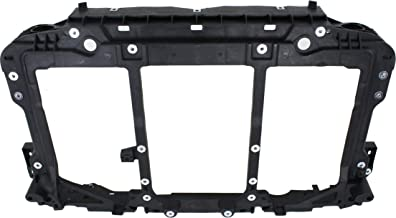 Radiator Support for Mazda 3/MAZDA 6 14-16 w/Smart City Brake System and Radar Cruise Control Assembly