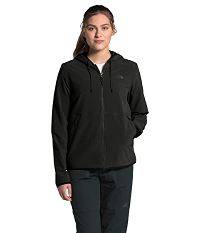 The North Face Mountain Sweatshirt Hoodie 3.0 (TNF Black 2) Women