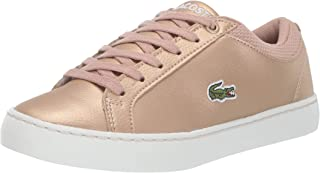 Lacoste Girl's Straightset Shoe