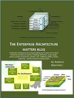 The Enterprise Architecture matters blog