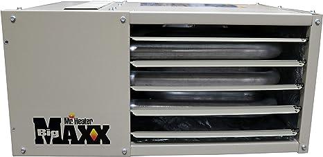 Mr. Heater F260550 Big Maxx MHU50NG Natural Gas Unit Heater: image