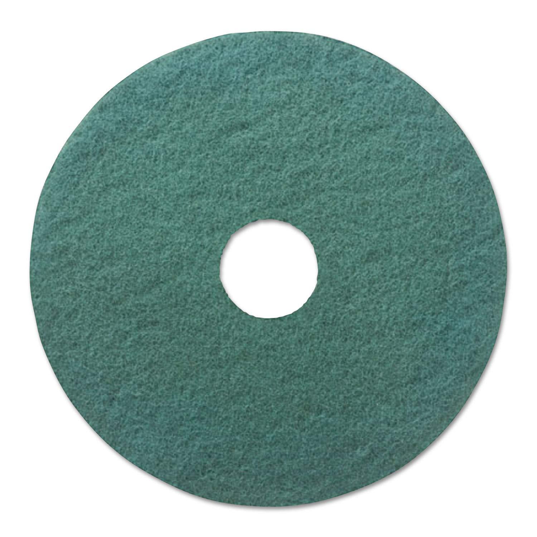 BWK4016GRE - shopping Standard Heavy-Duty Scrubbing Floor specialty shop Pads