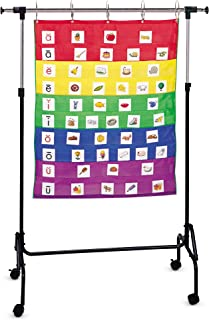 Learning Resources Adjustable Chart Stand, 35