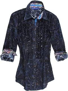 Georg Roth Women's Roz-Long Sleeve Blouse