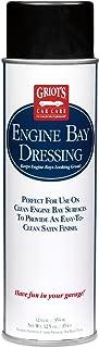 Griot's Garage 20244 12.5 Ounce Engine Bay Dressing 12.5oz