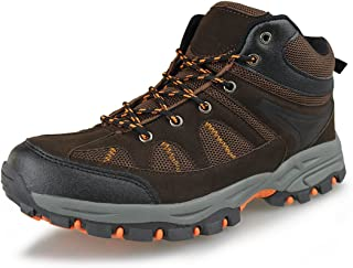 Hawkwell Men's Outdoor Hiking Boots