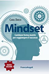 Mindset. Cambiare forma mentis per raggiungere il successo Capa comum