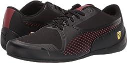 Puma Black/Rosso Corsa