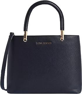 Lino Perros Faux Leather Women's Handbag