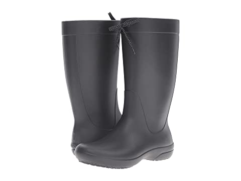 Crocs Freesail Rain Boot at 6pm bd4aa345e7