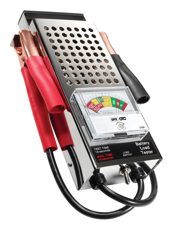 OTC 3180 Battery Load Tester