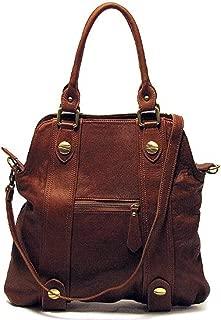 Luggage Bolotana Handbag, Brown, Medium