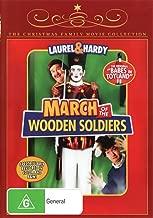 wooden soldier movie
